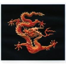Dragon 96 x82 cm