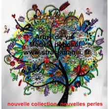 Arbre de Vie, Collection Scintillante 2019
