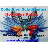 MASQUE , Collection Scintillante 2019