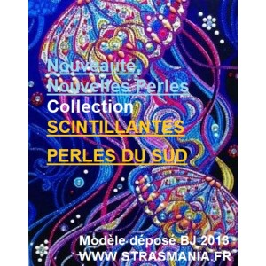 MEDUSES, Collection Scintillante
