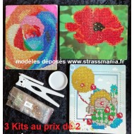 PROMO KITS DEBUTANTS 17 X 21 cm