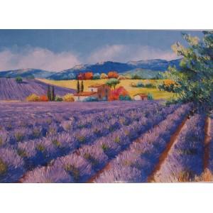 """Lavande en Provence""SCONTI +30 %"
